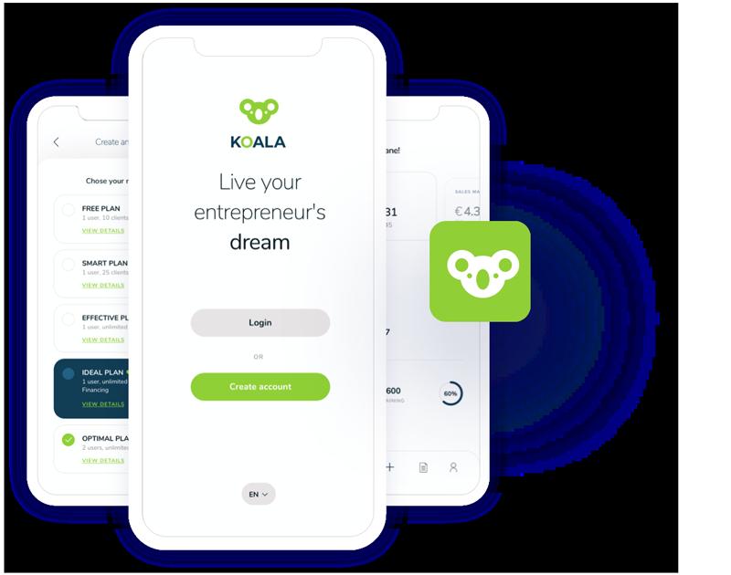 Koala app 2