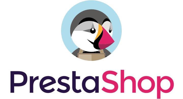 800 Logo Prestashop