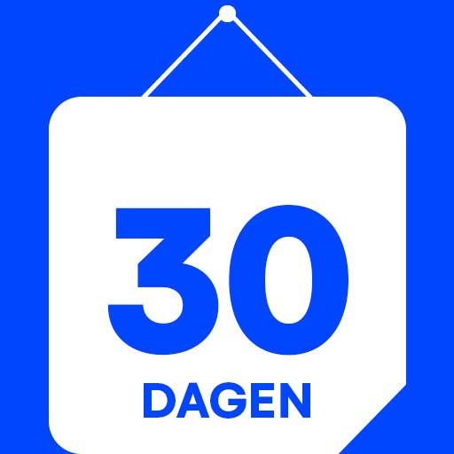 calendar 30J neg NL